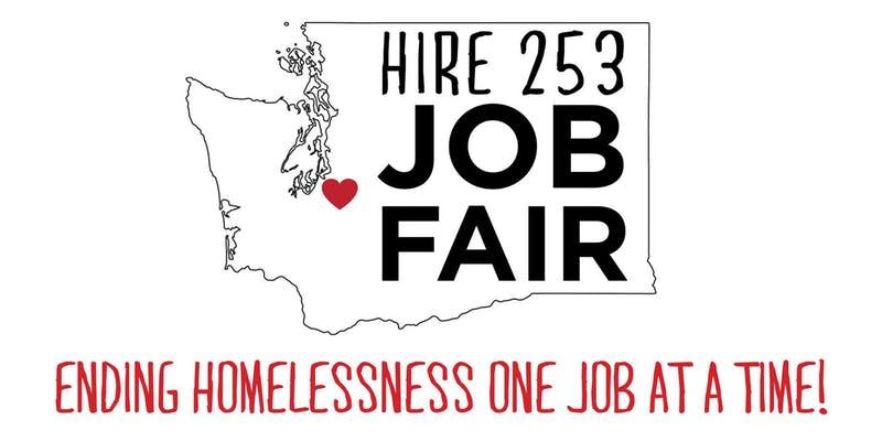 Hire253 Job Fair - Attend Live Hiring Event – Tacoma, WA – Sulekha