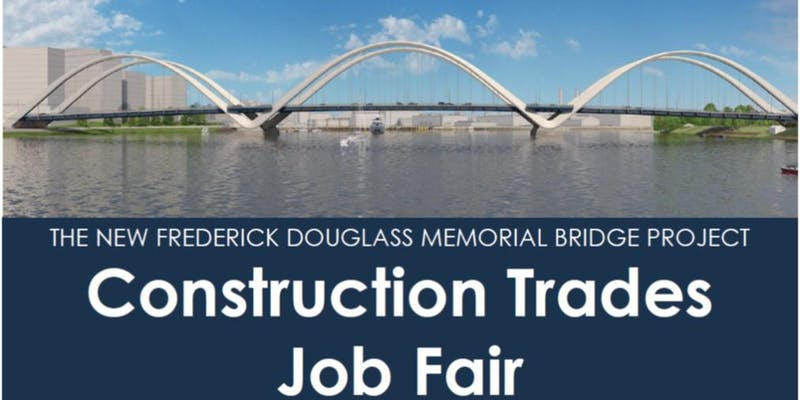 Spring Construction Trades Job Fair - Attend Live Hiring Event