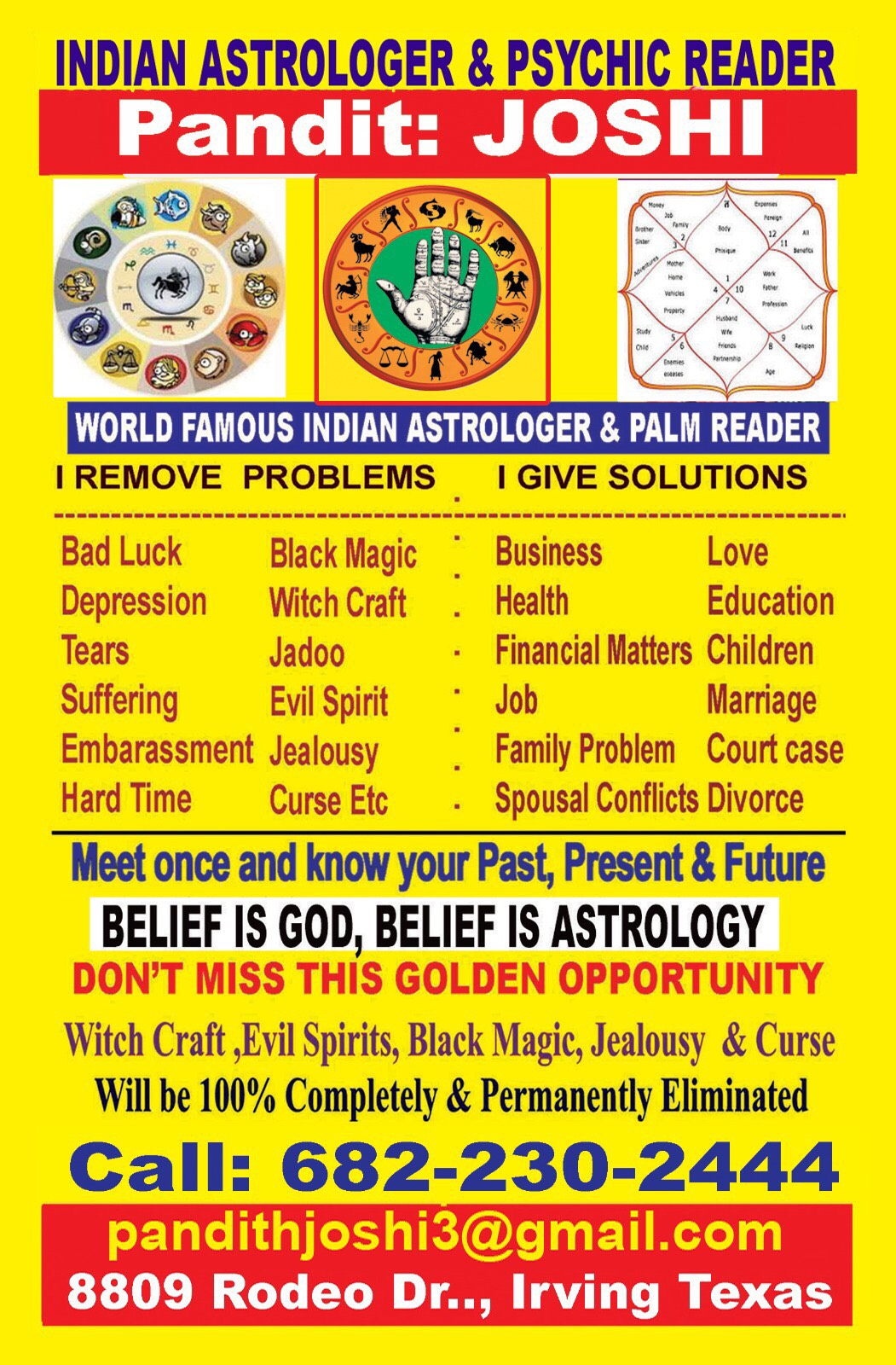 South indian astrologer and palm reader pandith joshi in houston e magazine of south indian astrologer and palm reader pandith joshi geenschuldenfo Images