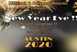 Austin New Years Eve 2020.New Year Events 2020 In Sunspot Nm Nye Tickets Party