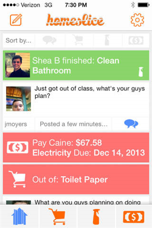5 must have apps to make roommates lives easier 2 housing corner