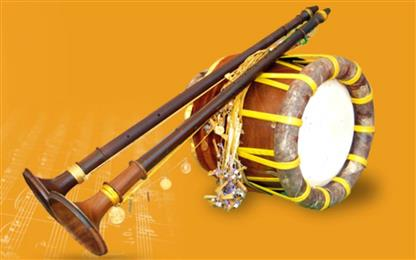 Image result for south indian musical instruments photos
