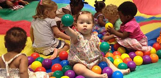importance of playgroups and nurseries in shaping up your child   care corner