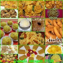Collection of diwali sweet and snacks recipes food recipes forumfinder Image collections