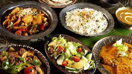 Punjabi Wedding Menu The Most Popular Dishes