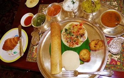South indian post wedding breakfast the top recipes sulekha south indian post wedding breakfast the top recipes forumfinder Images
