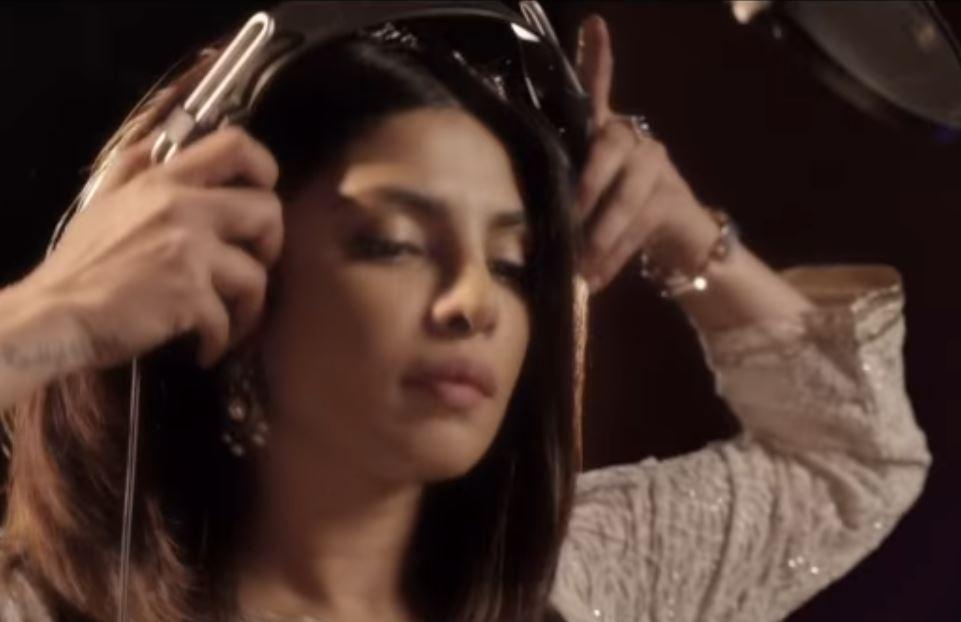 Watch Priyanka Chopra's First Marathi Song 'Ventilator