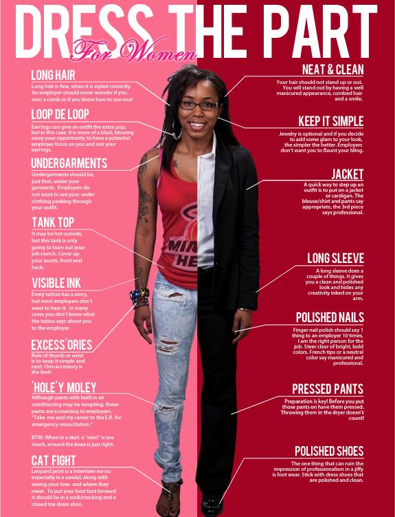 Makeup Tips For a Job Interview | POPSUGAR Beauty