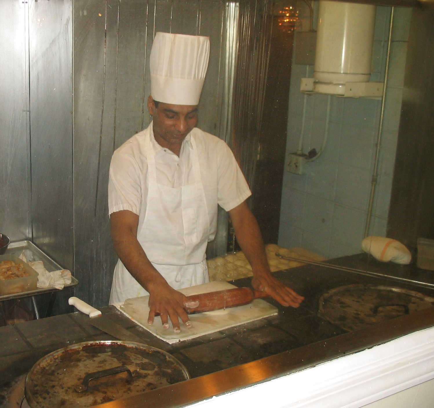 Tips for Indian Chefs looking for a job in NY | Sulekha