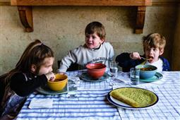 Recipes to teach your Nanny - Cooking Nanny Diaries - Care Corner