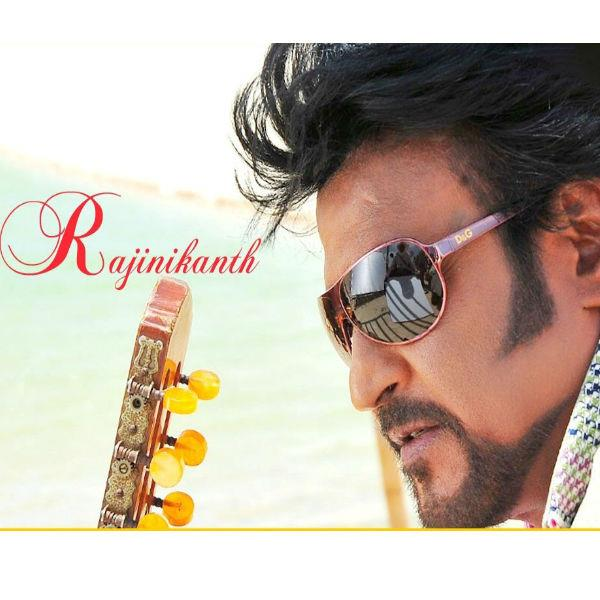 Happy Birthday Superstar Rajinikanth Entertainment