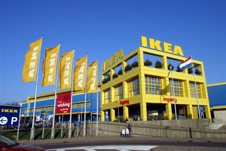 Ikea is postponing its first store opening in India over quality concerns
