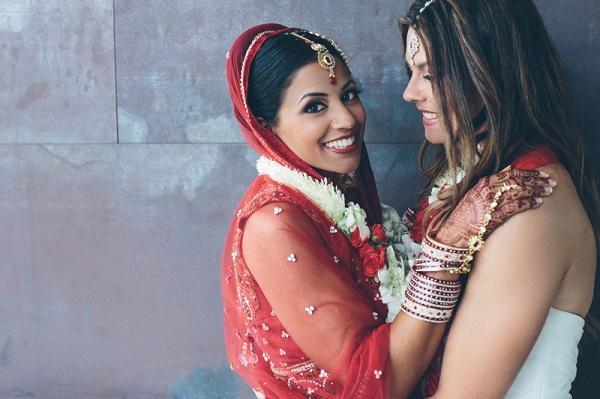 hindu lesbians