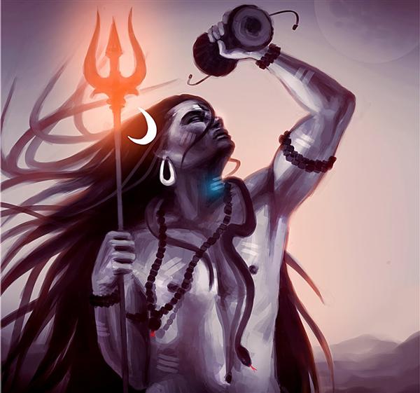 Maha Shivaratri 2014: Night Of 'Tandava'