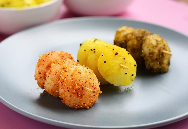 South indian kids breakfast flavored mini idlies food recipes forumfinder Images