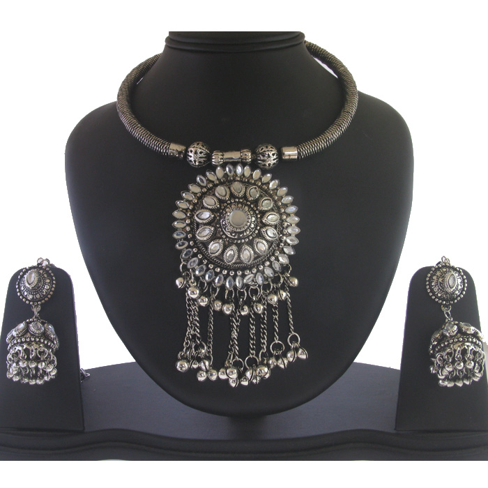 Sterling Silver Jewelry Trends Bollywood Fashionista