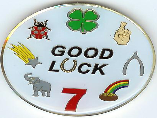 Good Luck Charms And Symbols Culture Indian Events Articles