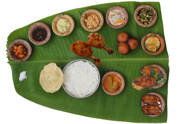 How Far Would You Enjoy the South Indian Joints In Atlanta ...