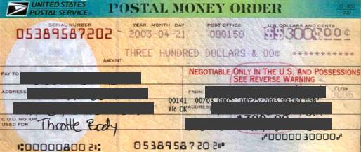 Astounding Craigslist Con Artists And Money Order Rental Scam Housing Corner Wiring Database Ilarigelartorg