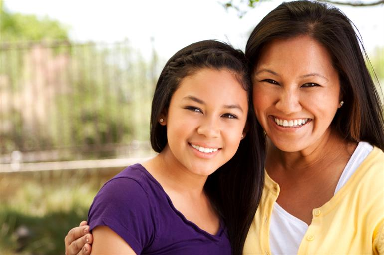 8 Ways To Improve Mother-Daughter Relationships - Care Corner