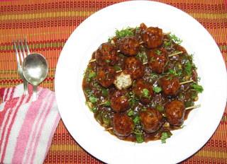 Chicken manchurian gravy recipe food recipes previous chicken manchurian gravy recipe forumfinder Image collections