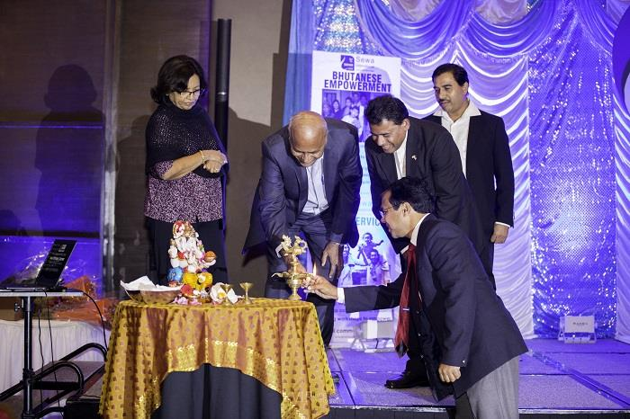 Sewa International Annual Gala Banquet and Fundraiser