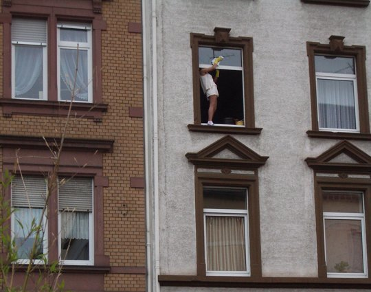 Installing new windows in new york city is a challenge for Installing new windows