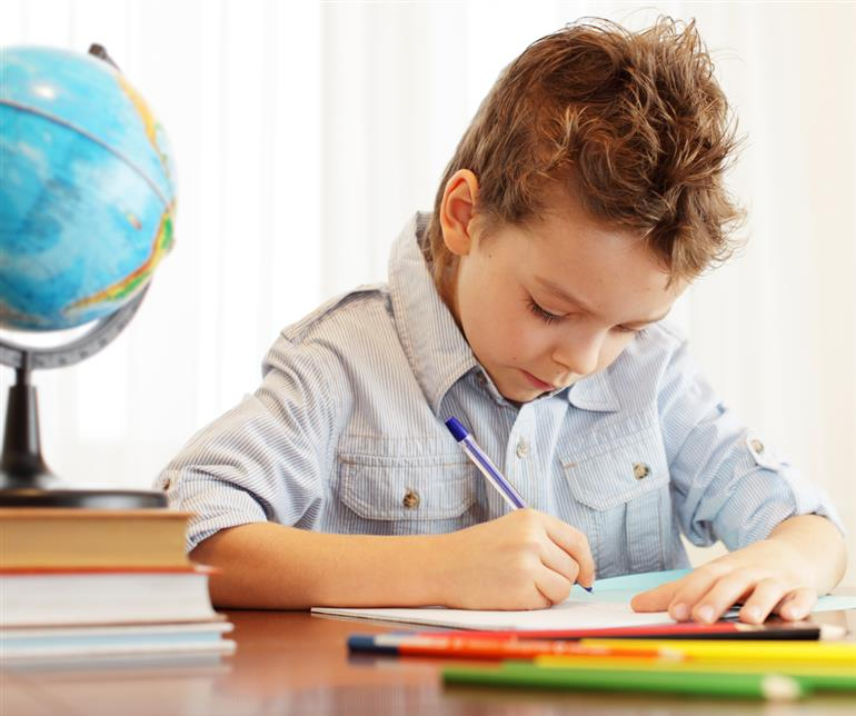 Homework Tips For Babysitters And Nannies Care Corner