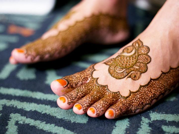 Facial and mehndi training in philadelphia