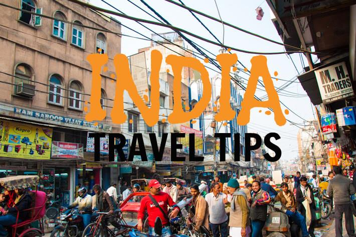 Tips for first-time travelers to India in New York, NY
