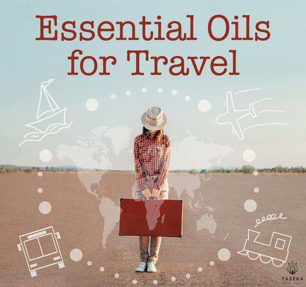 Oils that you should pack while Travelling in New York, NY