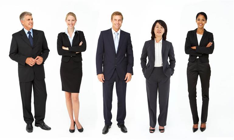 How to dress up for a Job Fair? | Sulekha Local Jobs Blog
