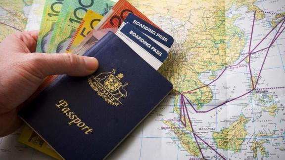 Travelling to Asia - Common scams that can catch you off guard! in California, CA