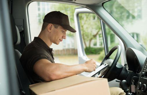 Driving Jobs Nyc >> The Ins And Outs Of Landing Delivery Driver Jobs In New York