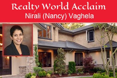 profile image for Nancy (Nirali) Vaghela, Realtor