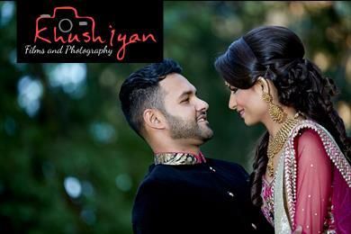 Beaulieu Garden Indian Wedding